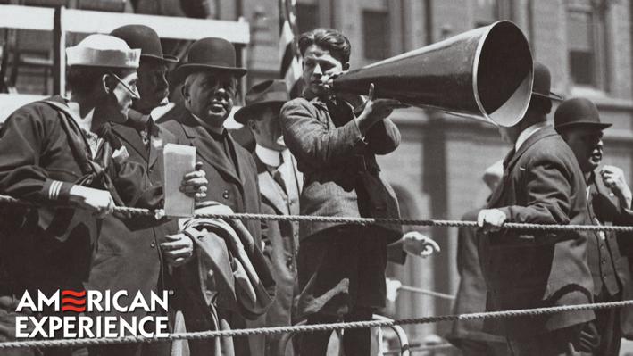 Wartime Propaganda | The Great War