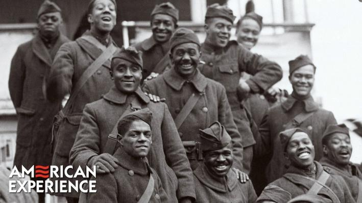The Great War: African Americans and World War I