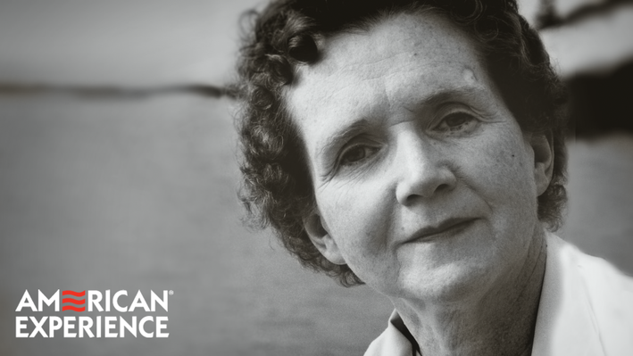 Rachel Carson: Pesticide Early Warnings