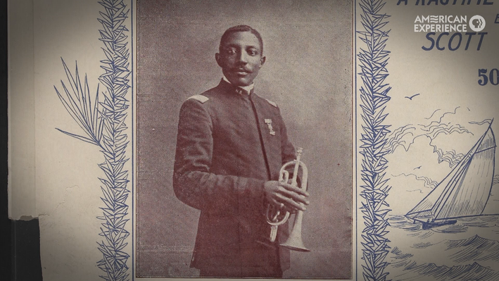 How Circus Bands Spread African American Music | The Circus