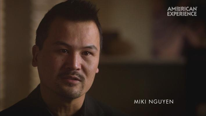 Last Days in Vietnam: Miki Nguyen's Story
