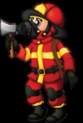 Firemen | Clipart