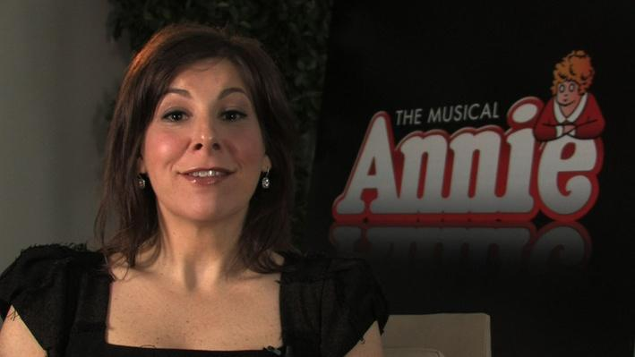 ANNIE ON BROADWAY: What Does a Producer Do?