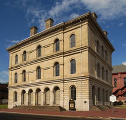 This Week in West Virginia History | April 20