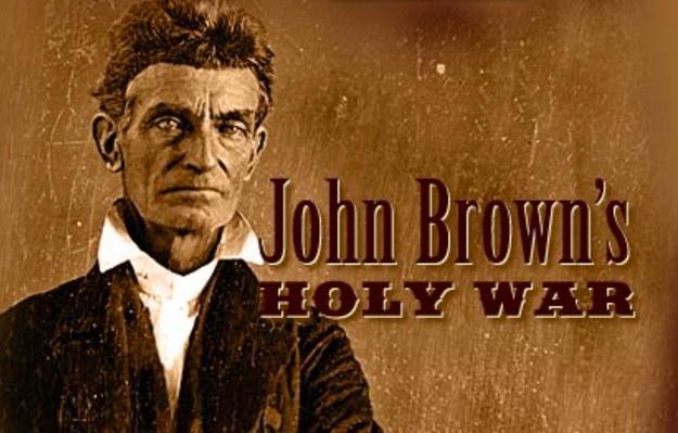 "John Brown's Holy War - History of ""John Brown's Body"""