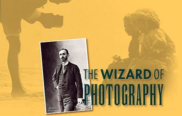 The Wizard of Photography - Kodak Music