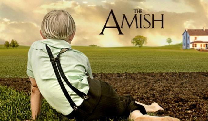The Amish - Teacher's Resources: Discussion Guide