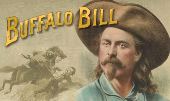 Buffalo Bill - Teacher's Resources: Teacher's Guide