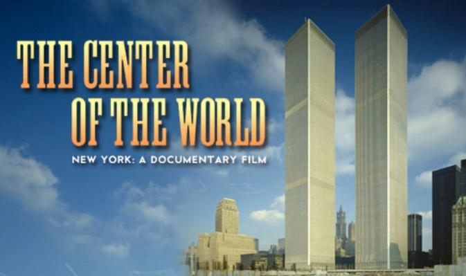 New York: The Center of the World - Teacher's Resources: Teacher's Guide