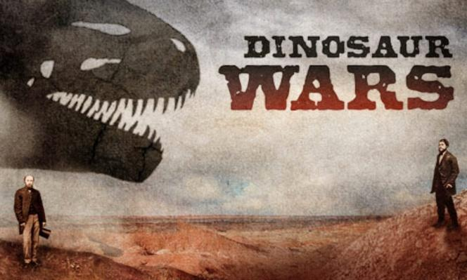 Dinosaur Wars: Searching for Fossils - Primary Resources