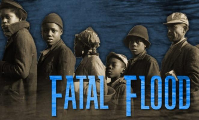 Fatal Flood - Primary Resources: The Flood Makes News