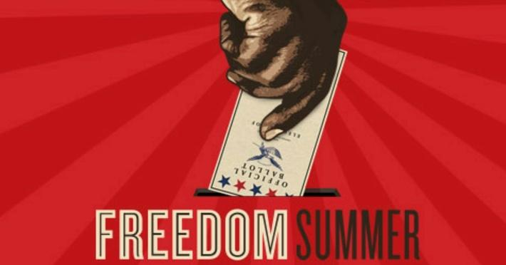 Freedom Summer - Biography: Fannie Lou Hamer