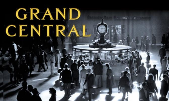 Grand Central - Primary Resources: Grand Central Terminal Opens, 1913