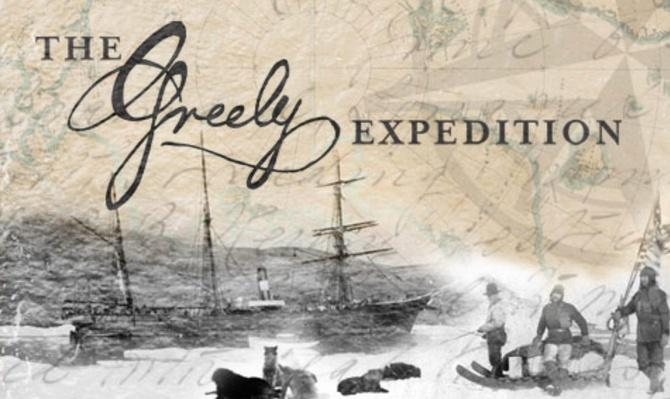 The Greely Expedition - Primary Resources: Journal: First Lt. Greely