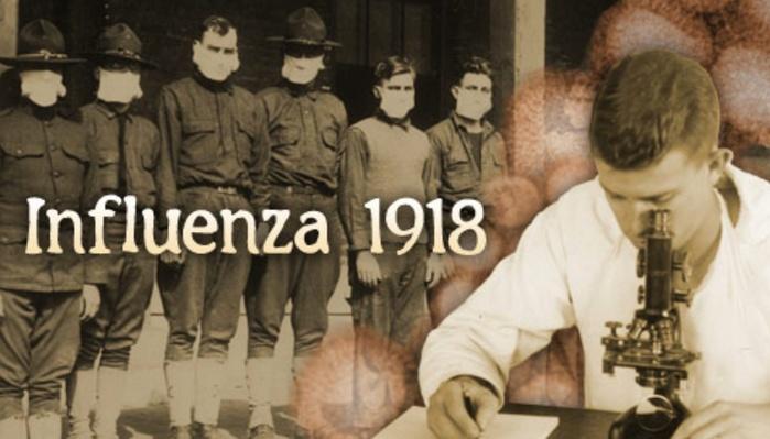 Influenza 1918 - Biography: Victor Vaughan