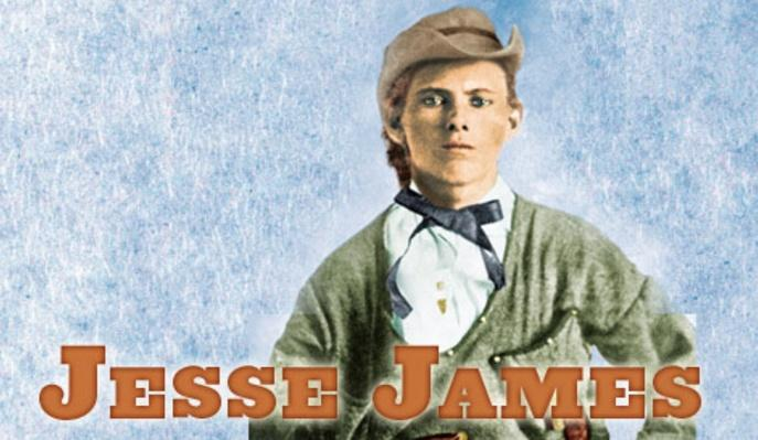 Jesse James - Primary Resources: Newspaper Accounts