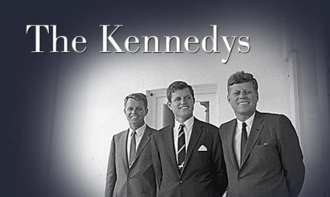 The Kennedys - Biography: JFK