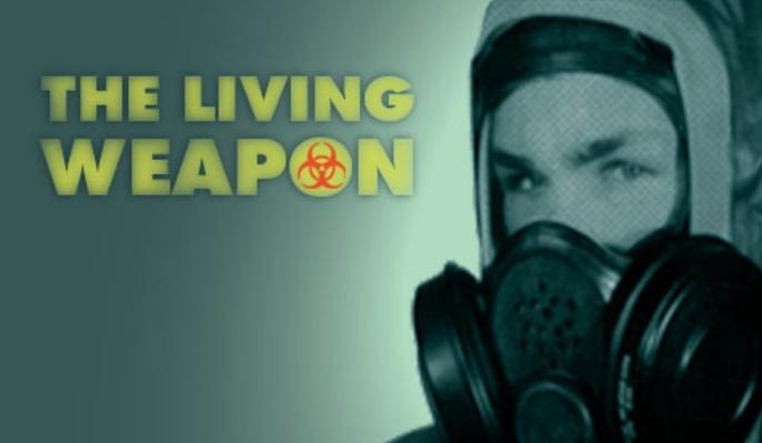 The Living Weapon - Primary Resources: Ira Baldwin's Oral History