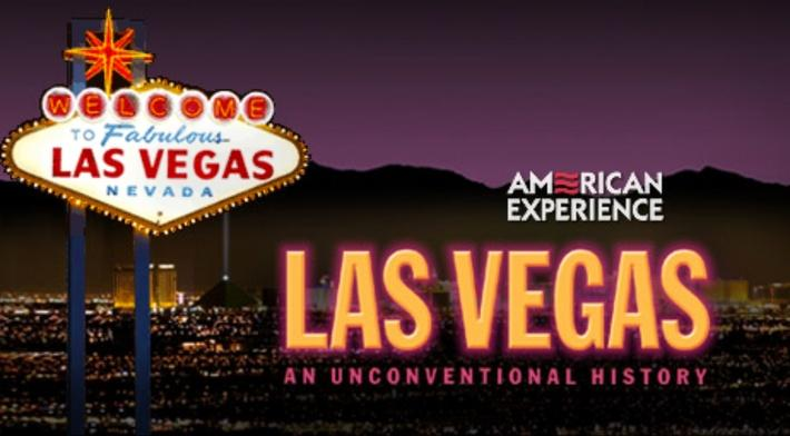 Las Vegas: An Unconventional History - Teacher's Guide: Suggestions for Active Learning