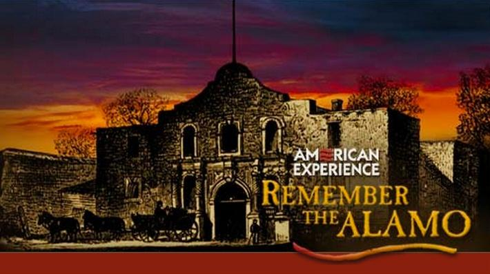 Remember the Alamo - Survivor Stories