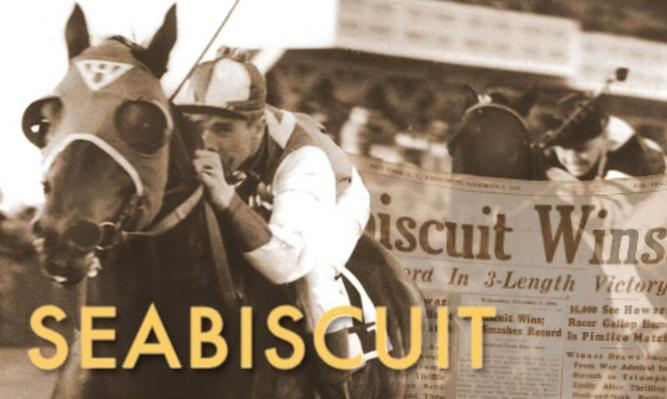 Seabiscuit - Primary Resources: Seabiscuit's Obituary