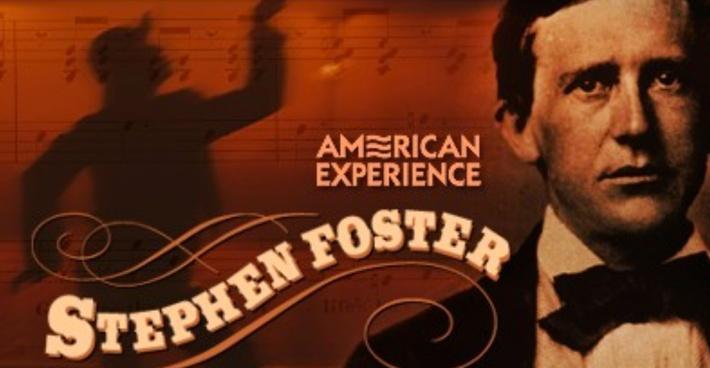 Stephen Foster - Timeline