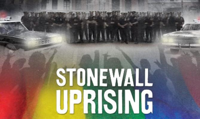 Stonewall Uprising - Primary Resources: Leaflet Distributed by the Homophile Youth Movement
