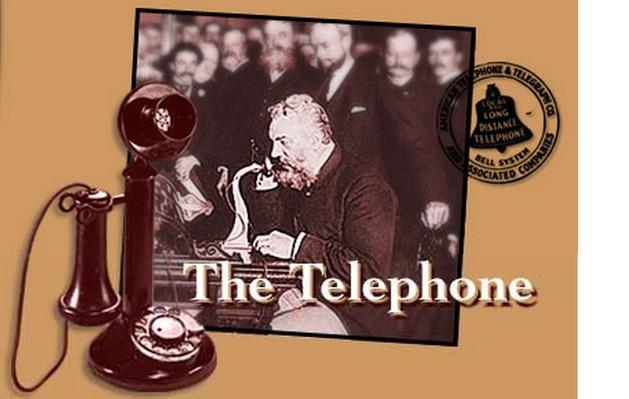 The Telephone - Suggestions for the Classroom