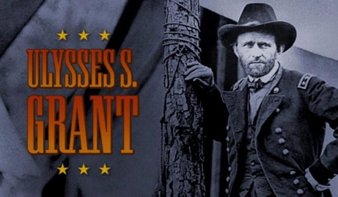 U.S. Grant: Warrior - Timeline