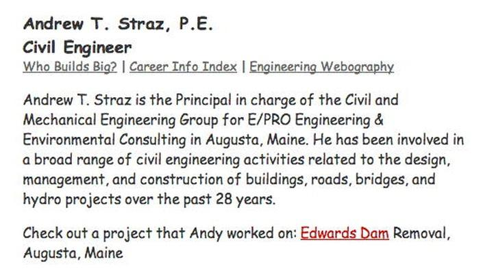 Building Big | Civil Engineer Interview: Andrew Straz