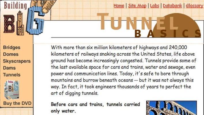 Tunnel Basics