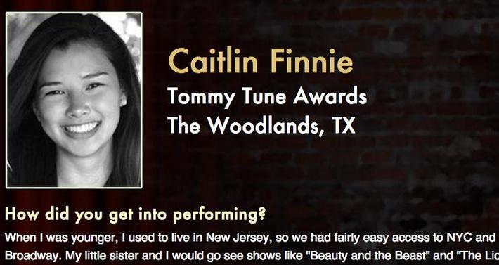 Starring: Caitlin Finnie