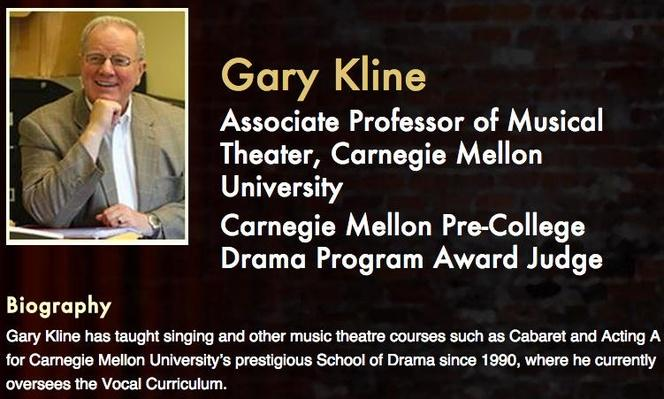 Meet the Pros: Gary Kline