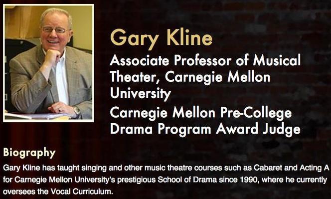 Meet the Pros: Gary Kline