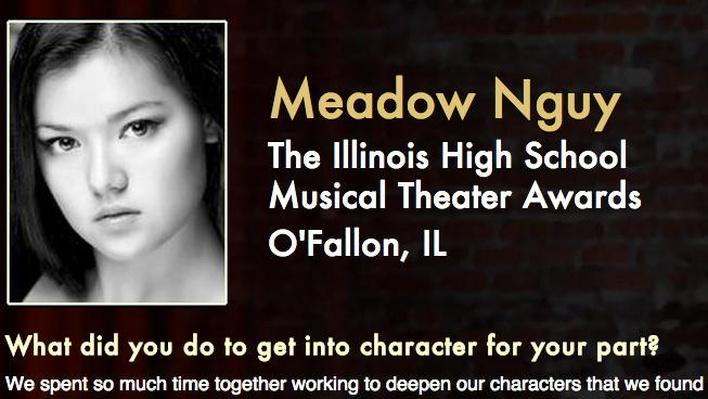Starring: Meadow Nguy