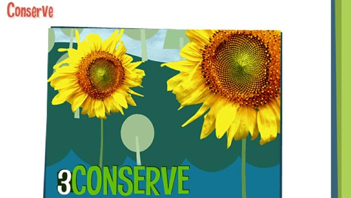 The Greens: Episode 3: Conserve
