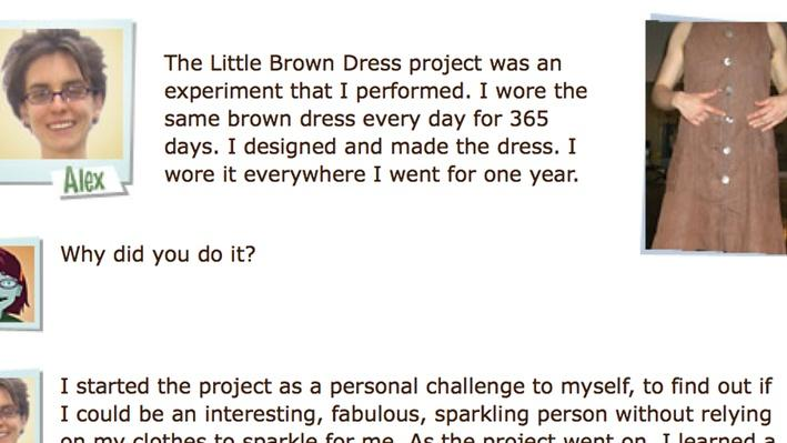 The Greens: Episode 2: Little Brown Dress