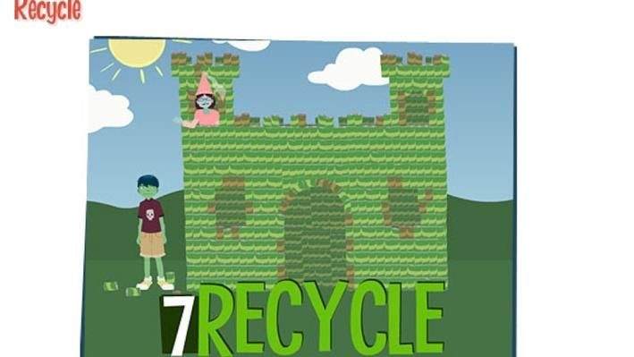 The Greens: Episode 3: Recycle
