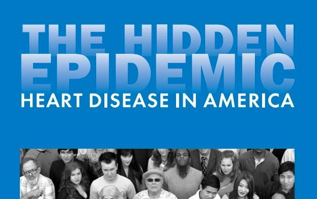 The Hidden Epidemic: Heart Disease in America, Event Guide