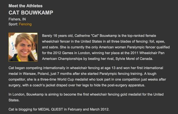 Cat Bouwkamp