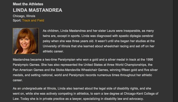 Linda Mastandrea