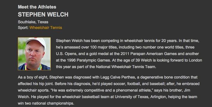Stephan Welch