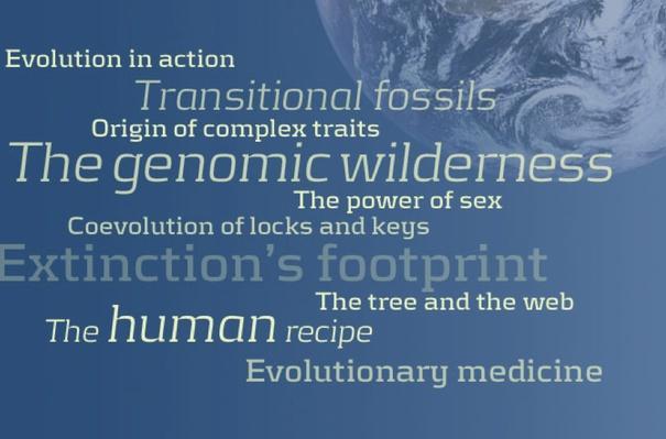 Ten Great Advances in Evolution