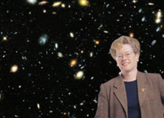 Who Needs Galaxies? | NOVA Online