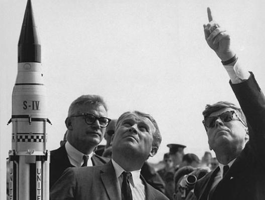 Sputnik's Impact on America