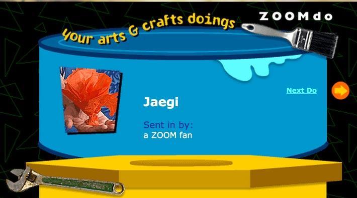 Jaegi