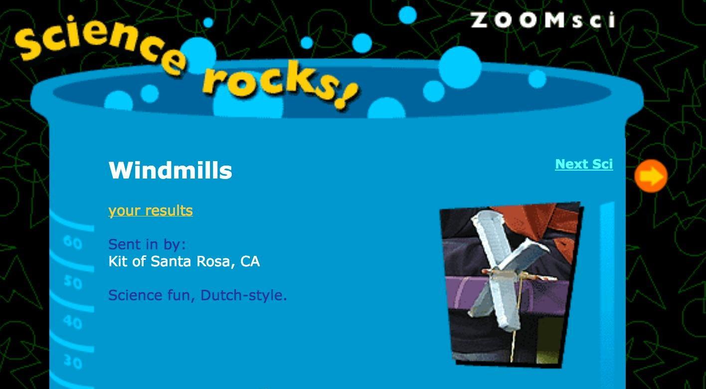 Windmills | Zoom