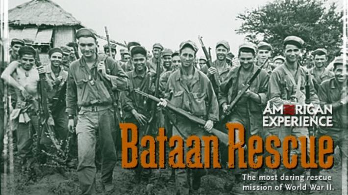 Bataan Rescue - Ben Steele Gallery