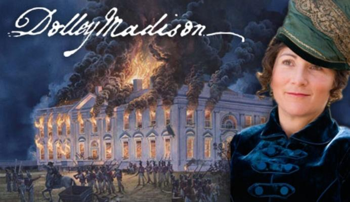 Dolley Madison - Photo Gallery: Significant First Ladies