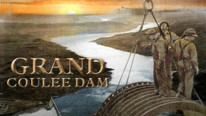 Grand Coulee Dam - Photo Gallery: The Colville Indians